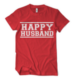 Happy Husband Tee
