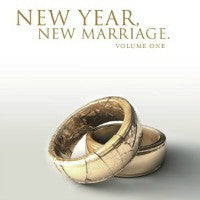 New Year New Marriage DVD & Workbooks