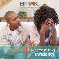 Overcoming Infidelity (Online Training)
