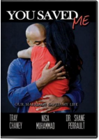 You Saved Me [DVD]