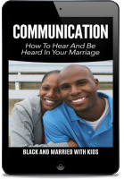 Communication: How to Hear and be Heard in Your Marriage [eBook]