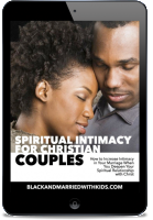 Spiritual Intimacy for Christian Couples [eBook ]