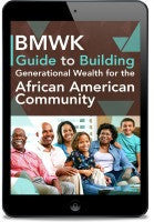 Guide to Building Generational Wealth for the African American Community [eBook]