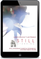 Still Standing Christian Workbook & Study Guide