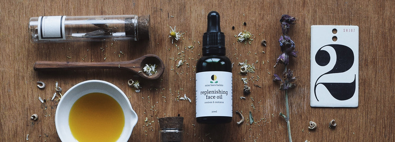 Organic and natural skincare and beauty products ethically sourced in the UK.