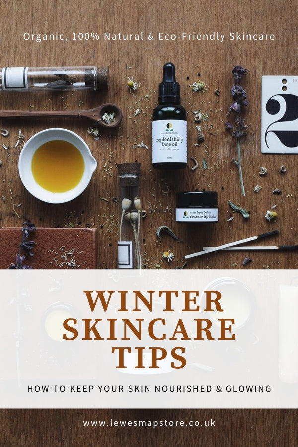 Essential winter skincare tips and how to keep your skin nourished, healthy and glowing during seasonal shifts.