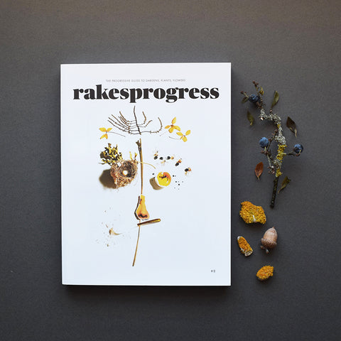 Rakesprogress is one of the most creative, innovative and beautiful gardening magazines in the UK. Issue 8 is now available from Lewes Map Store. Rakesprogress, the progressive guide to gardens, plants, flowers and people.