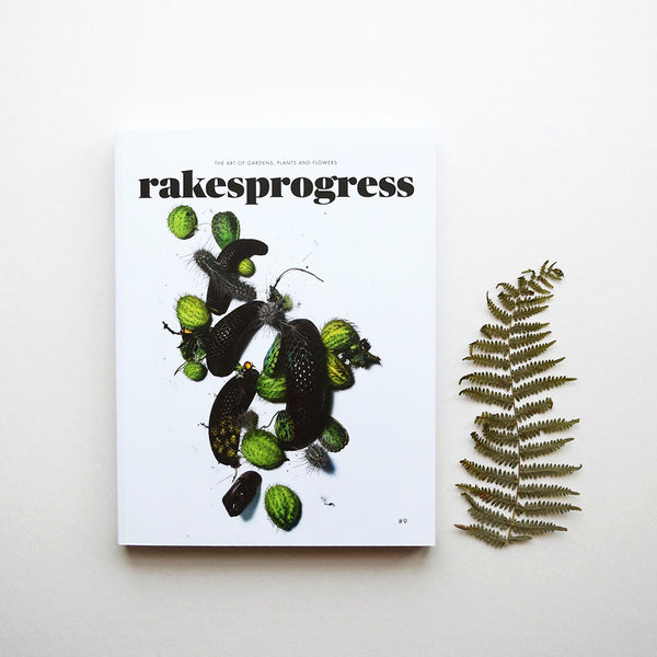 Rakesprogress is one of the most creative, innovative and beautiful gardening magazines in the UK. Issue 9 is now available from Lewes Map Store. Rakesprogress, the progressive guide to gardens, plants, flowers and people.