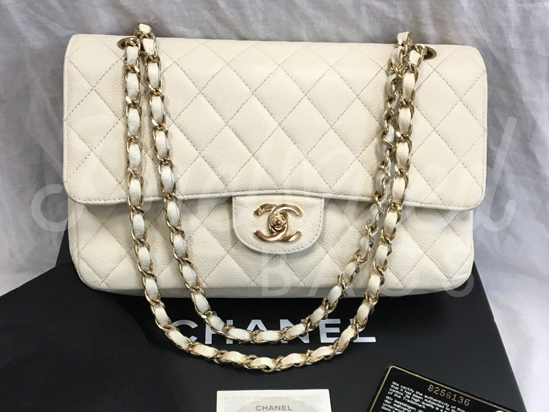 ... SOLD - Chanel 10