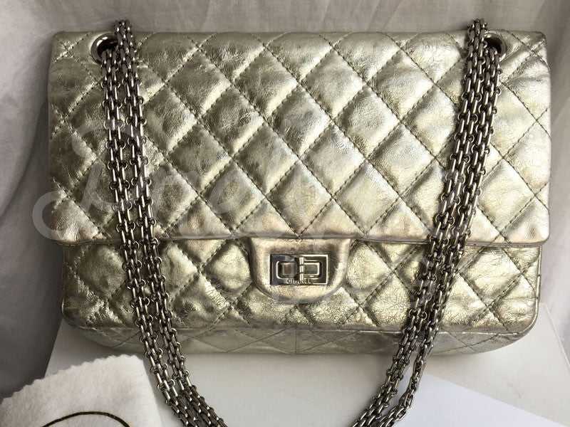 SOLD - Chanel 11