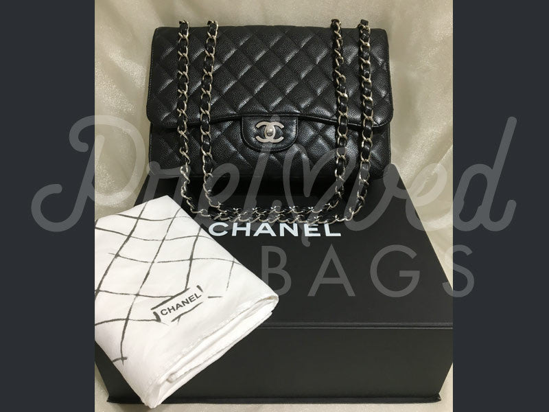 SOLD Chanel 12