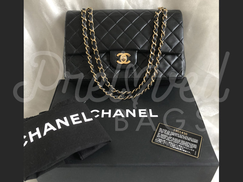 SOLD - Chanel 10