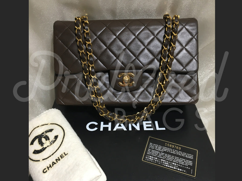 56f3df86dab62b ... SOLD - Chanel 10