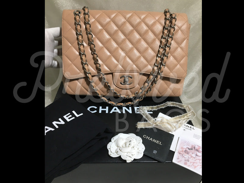 SOLD - Chanel 13.38