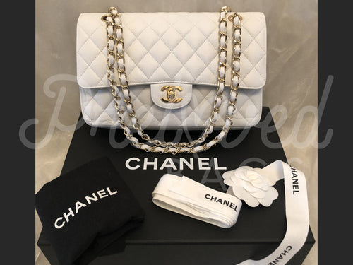 53bd3e62fb61 SOLD - Chanel 10. SOLD - Chanel 10
