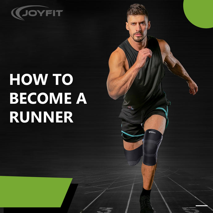 Everything you need to know about how to become a runner