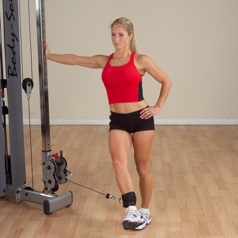 ankle strap exercises