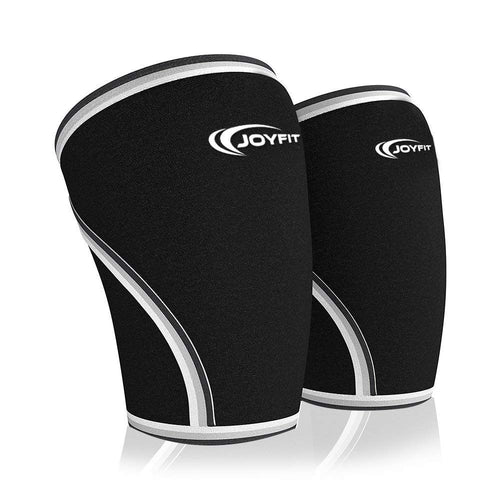 Knee Sleeves for Weightlifting, Powerlifting, and Deadlifts for Versatile Knee Support