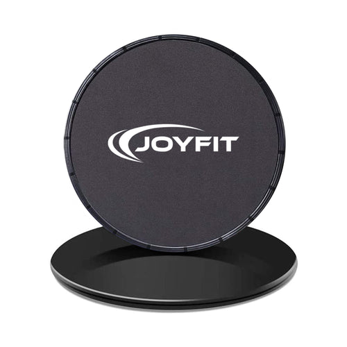 Dual Sided Exercise Gliding Discs or Core Sliders For Full Body And Core Training