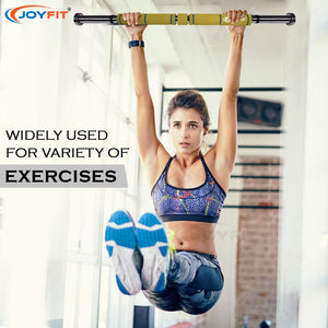 Exercises with Pull up bar
