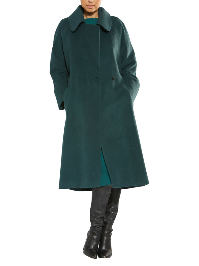 Jodie Amazon Coat
