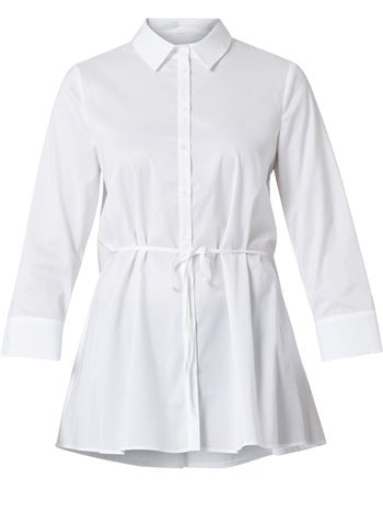 Beatrice Tunic Shirt