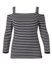 Celine Stripe Top