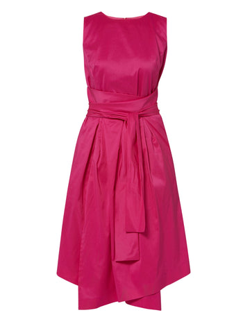 Amy Fuchsia Dress