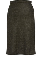 Elena Tweed Skirt