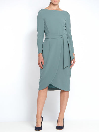 Celina Mist Dress