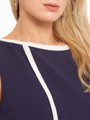 Kate Navy Top