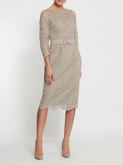 Michelle Mink Dress