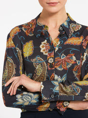 Joe Printed Shirt