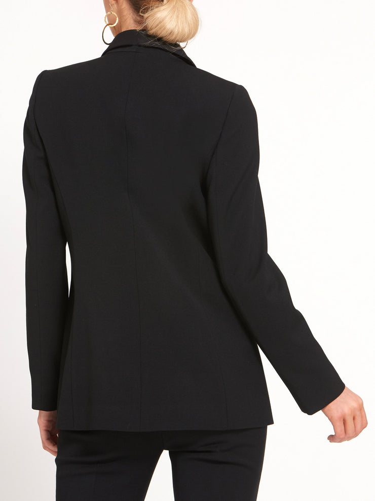 Darcie Black Jacket