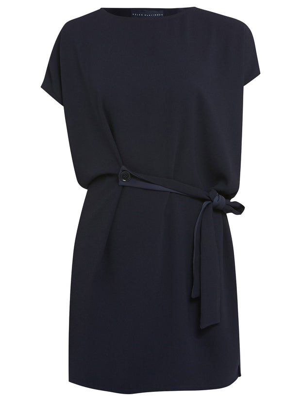 Aisling Navy Tunic