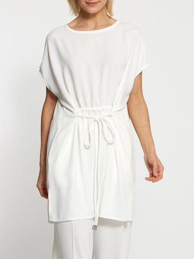 Julie White Tunic
