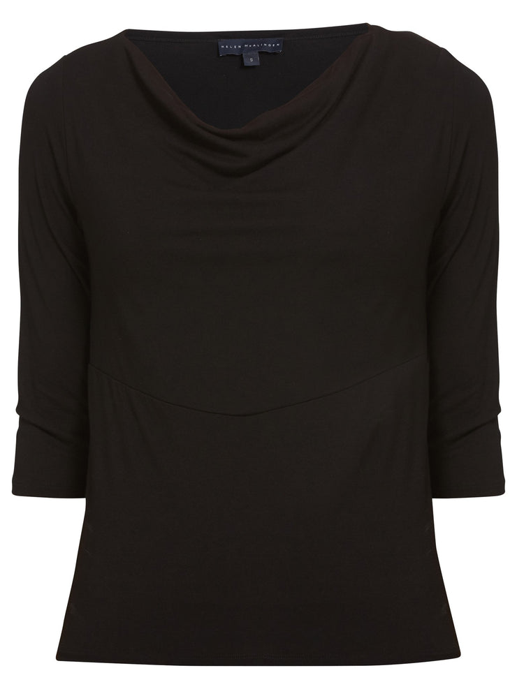 Cowel Black Top