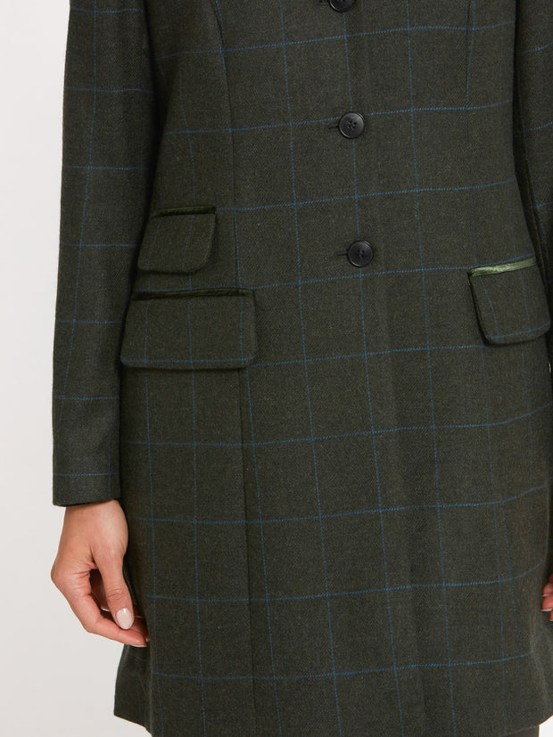 Kate Magee Tweed Jacket