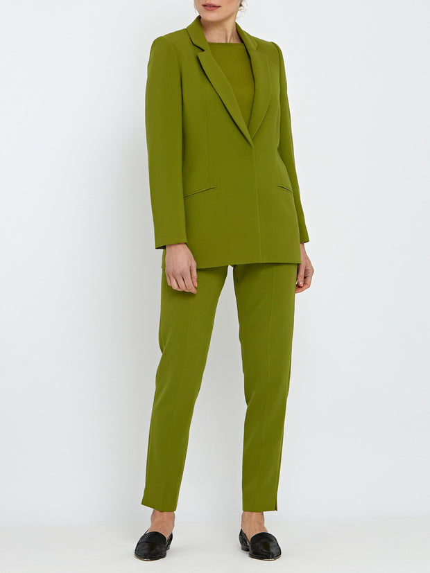 Darcie Green Jacket