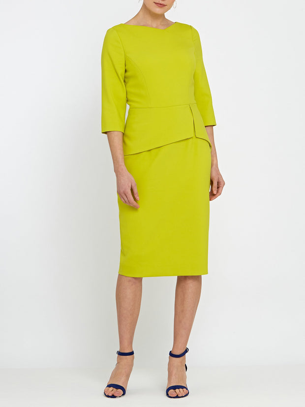 Rema Citron Dress