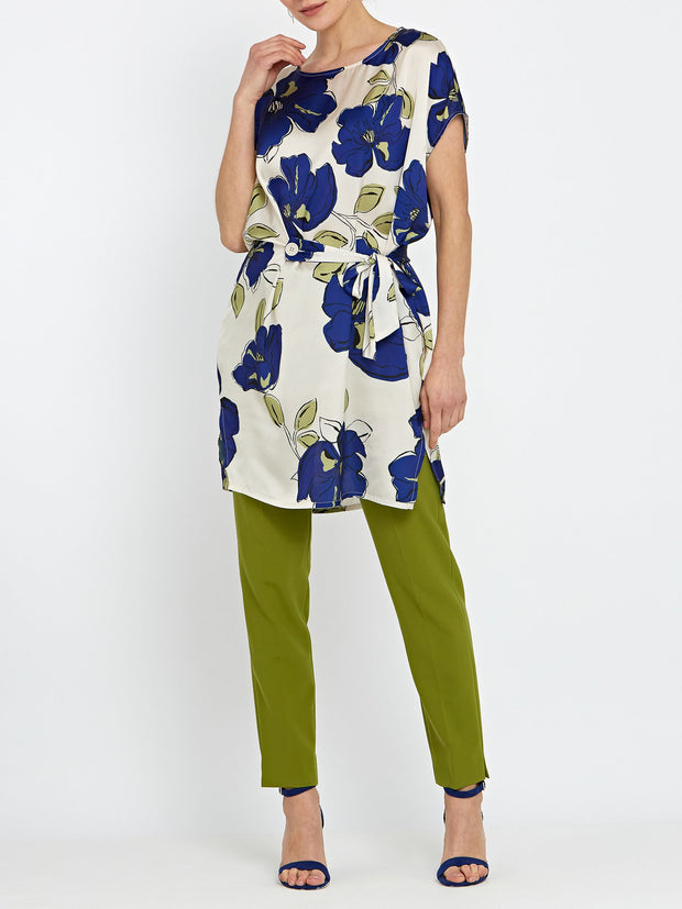 Aisling Floral Tunic