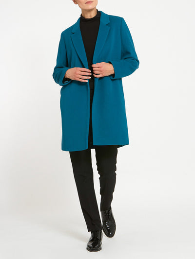 Amanda Atlantic Coat