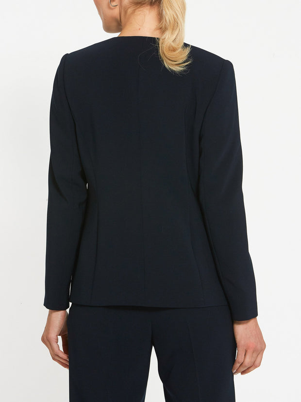 Vogue Navy Jacket