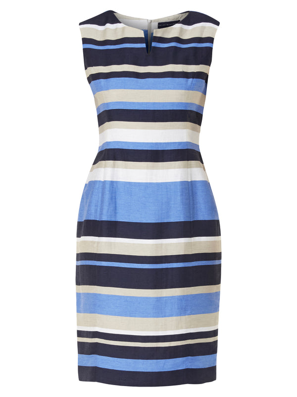 Tessa Stripe Dress