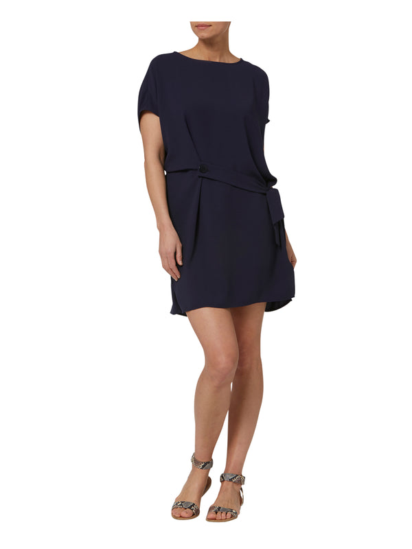 Ashling Navy Tunic