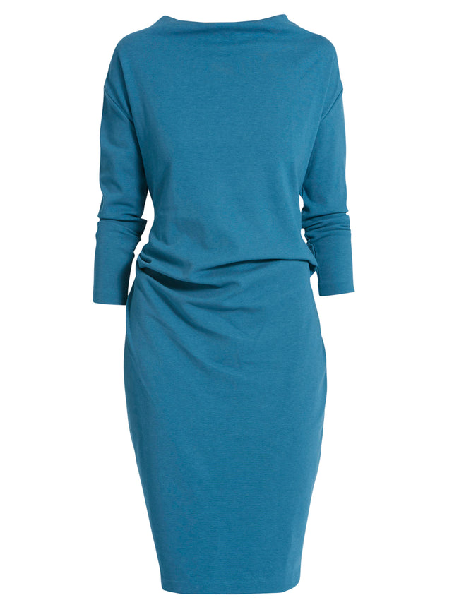 Lauren Teal Dress