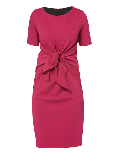 Wendy Fuchsia Dress