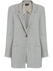 Chloe Grey Jacket