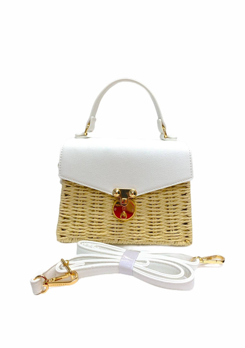 Bouije Beach Handbag