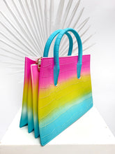 The Rainbow Bag